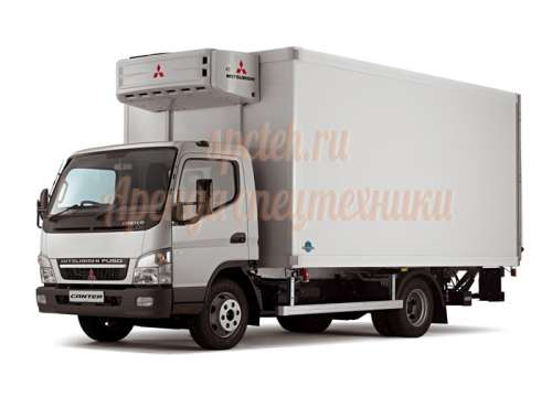 Рефрижератор MERCEDES BENZ - SPRINTER 515 CDI